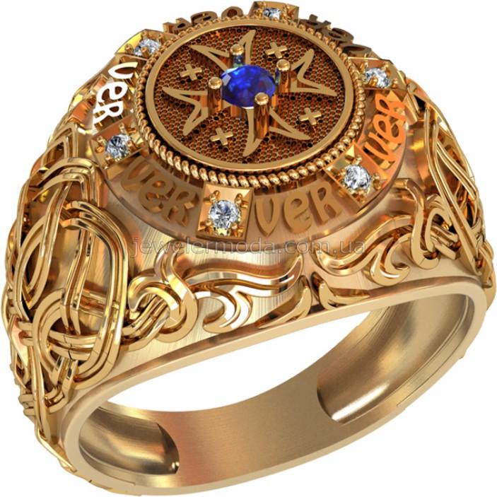 кольцо 700 740