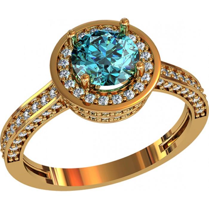 кольцо 111 710