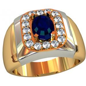кольцо 007 220