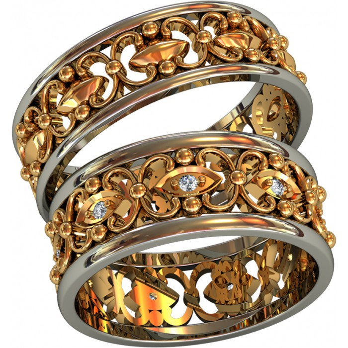 кольцо 801 140