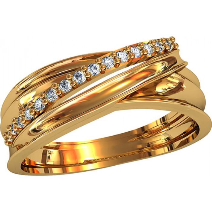 кольцо 111 670