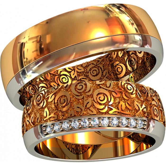 кольцо 801 260