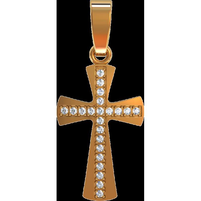 крест 900 717