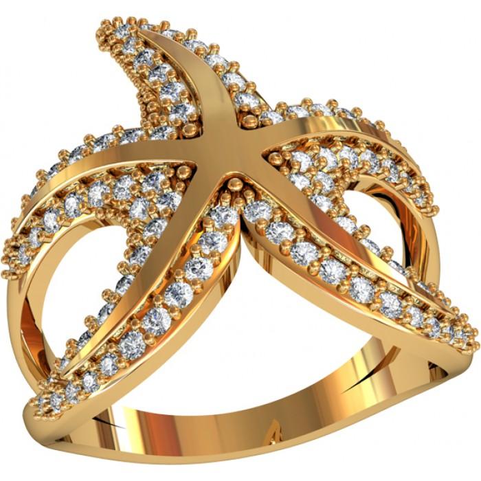 кольцо 005 070