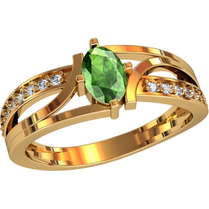 кольцо 004 590