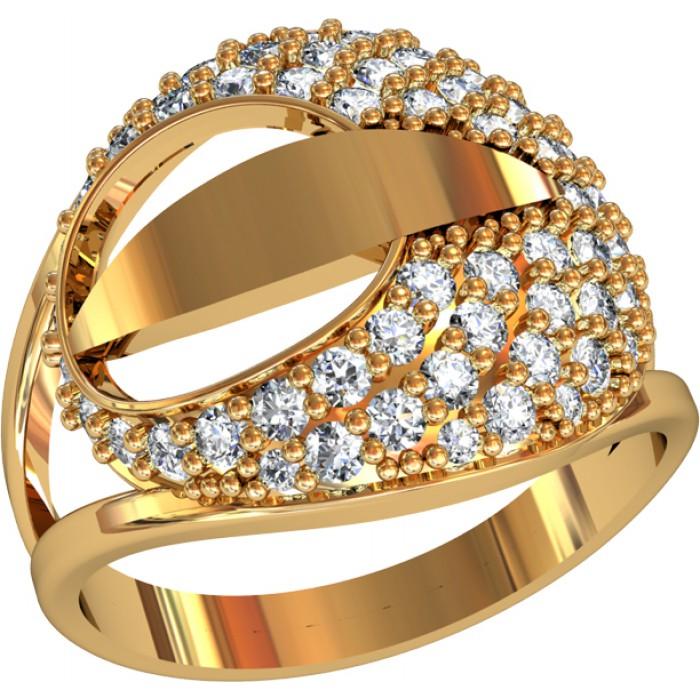 кольцо 111 830