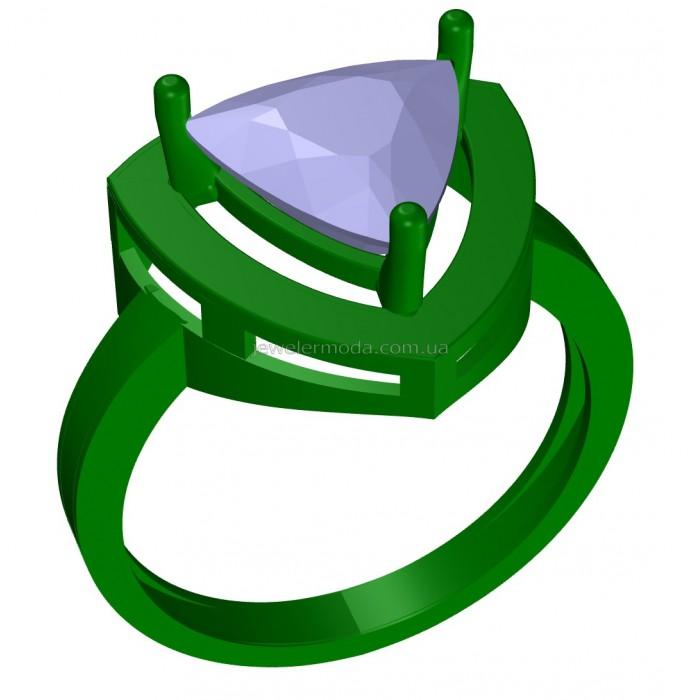 кольцо 112 390